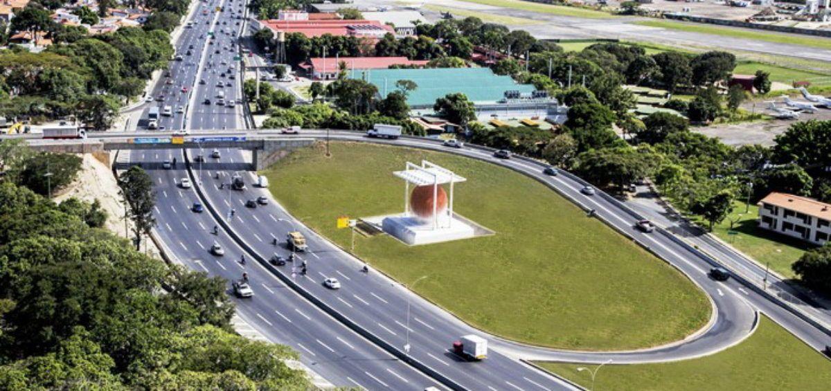 Ampliación de la Autopista Francisco Fajardo