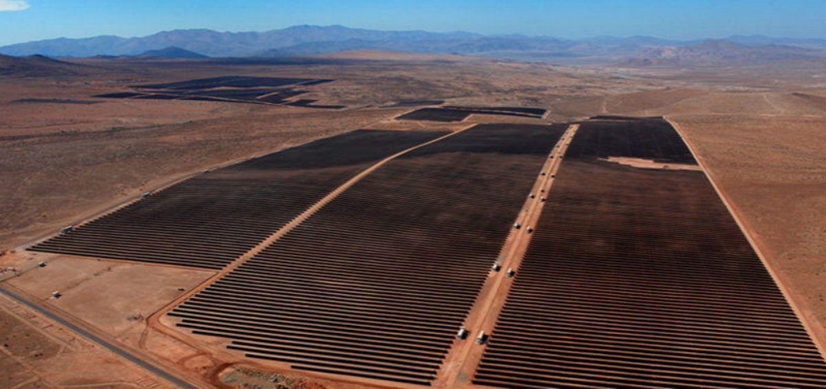 América Latina se convierte en líder en energías renovables