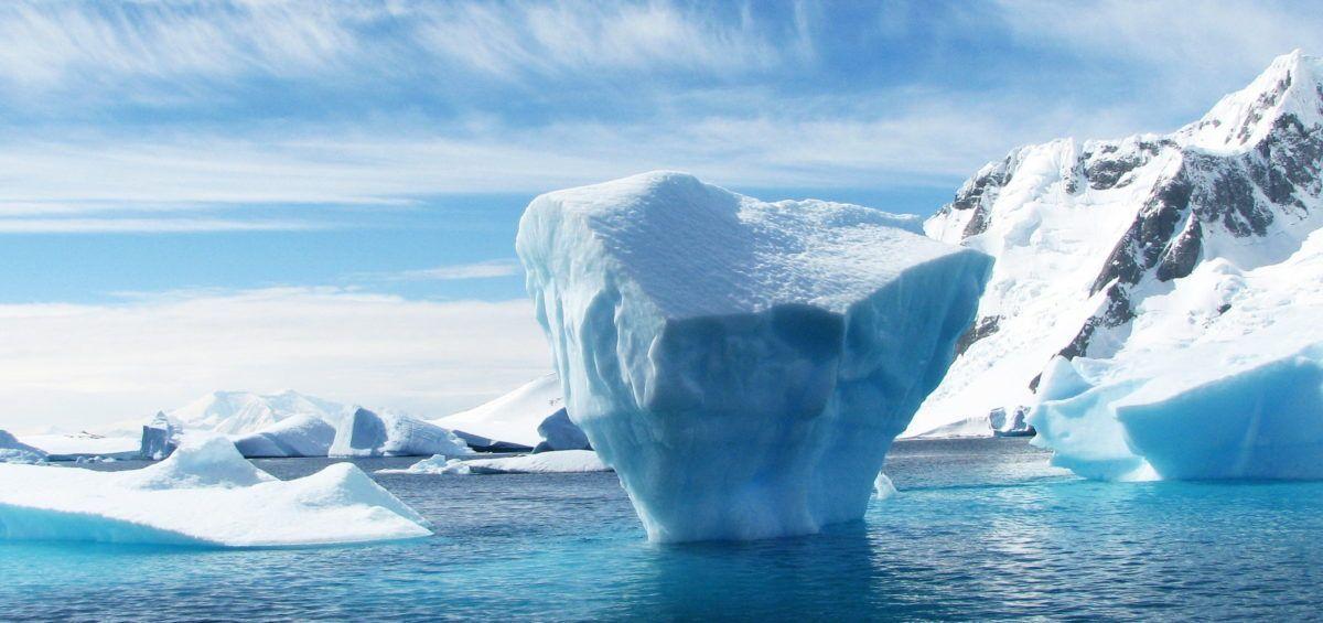 El cambio climático y sus evidencias