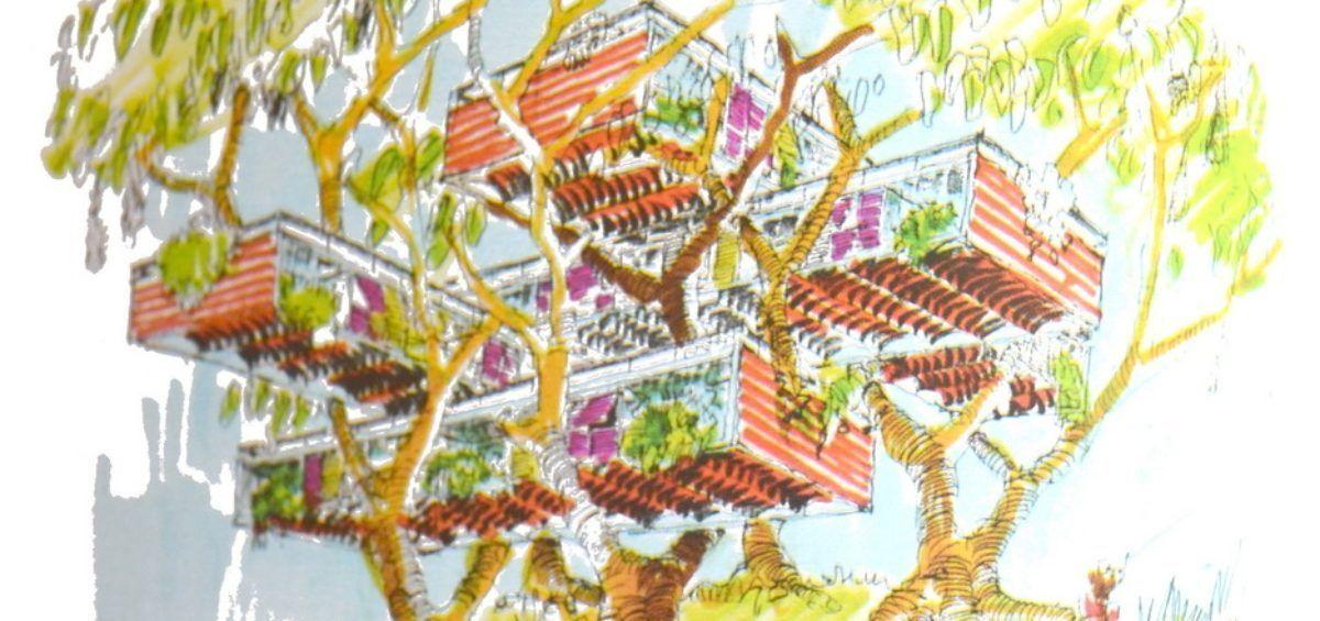 Eco-ciudades para el mañana