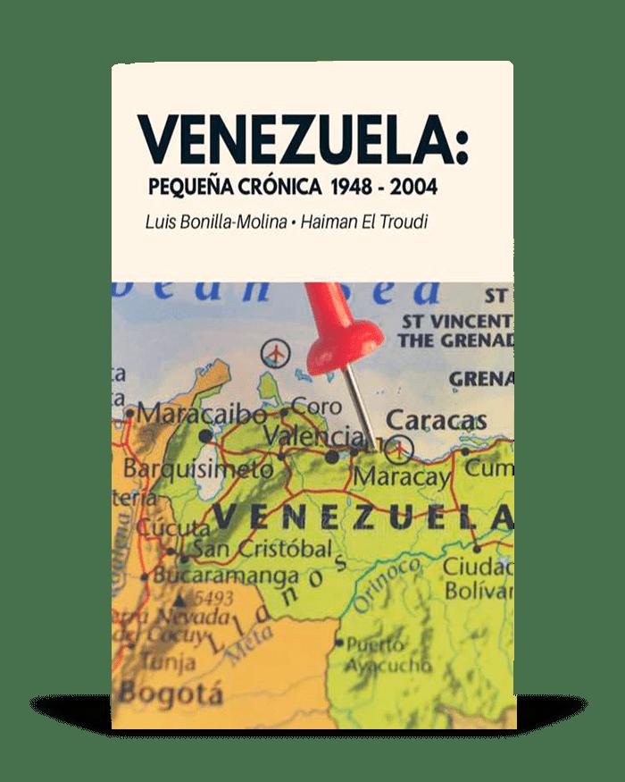 Venezuela: Pequeña crónica