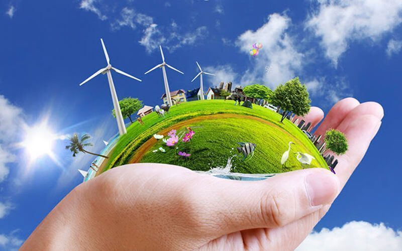 Desarrollo humano integral o ecodesarrollo humano integral