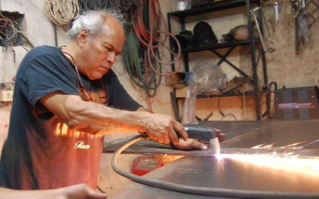 haiman-el-troudi-viarte-daniel-suarez-escultor