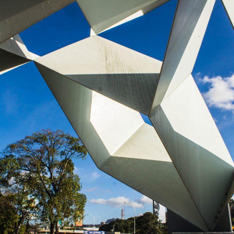 Rafael Martínez y la geometría oculta de la Flor Sideral