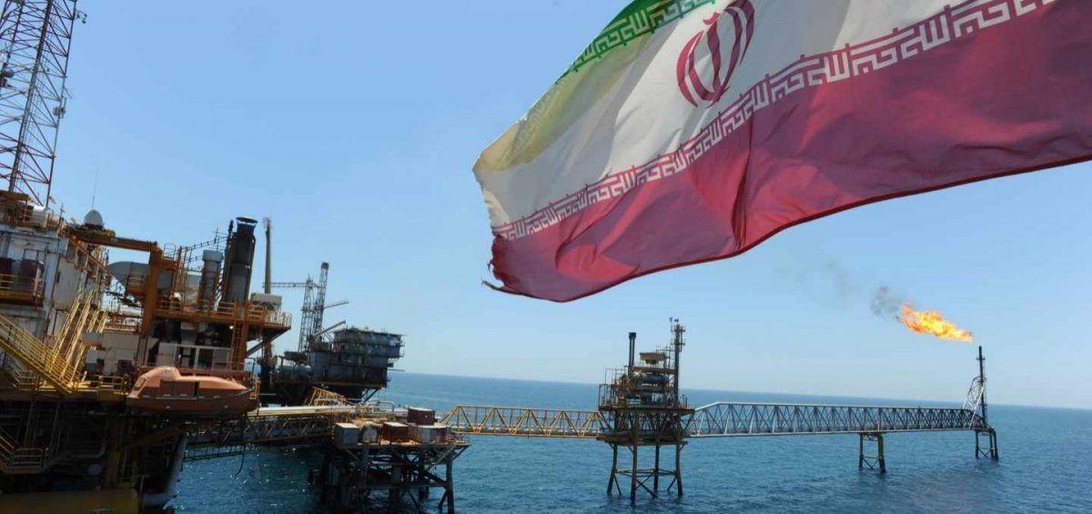 iran gasolina