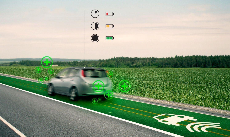 Carretera electrica