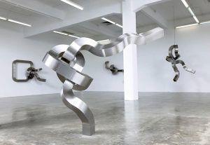 Alberto Cavalieri utiliza cada vez más la tecnología para el diseño y la ejecución de sus piezas