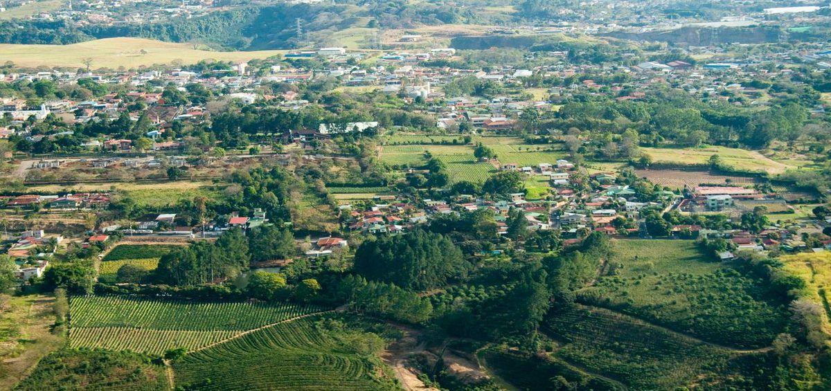 Las ciudades latinoamericanas y su papel en el ecodesarrollo