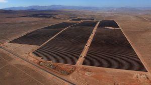 Desarrollo de la energía solar en Venezuela