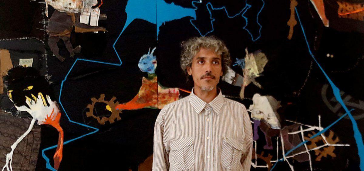 Víctor Avellaneda