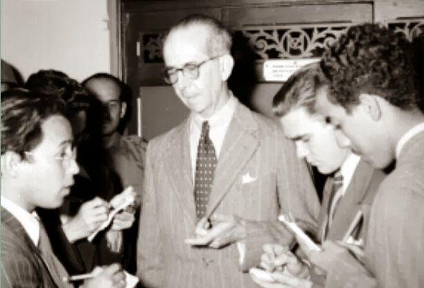 Augusto Mijares y su pasión por lo afirmativo venezolano