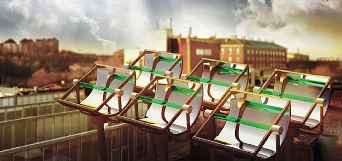 Crean combustible líquido que puede almacenar energía solar por más de una década