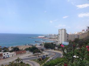 Un plan maestro para la Gran Caracas