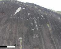 Venezuela tiene los petroglifos más grandes del mundo