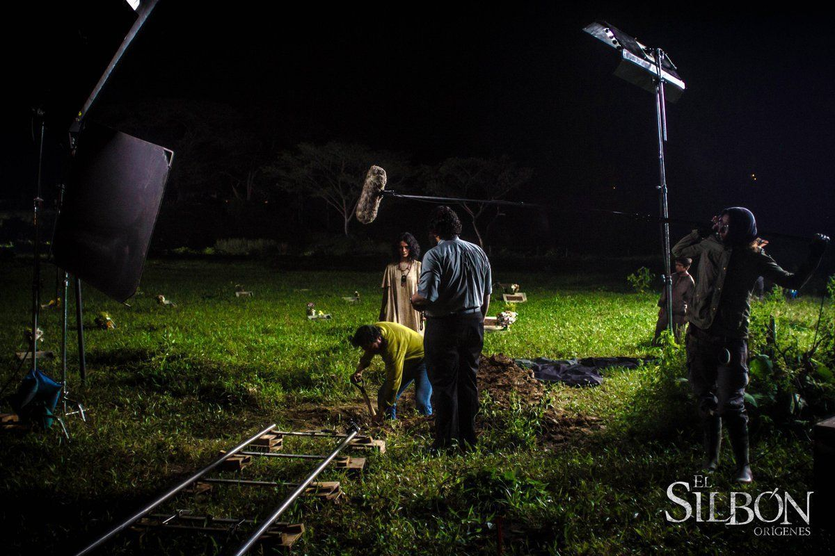 El silbón orígenes ganó premio Mejor Película Iberoamericana en Argentina