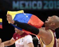Venezuela disputará su cuarto Mundial de baloncesto en 2019