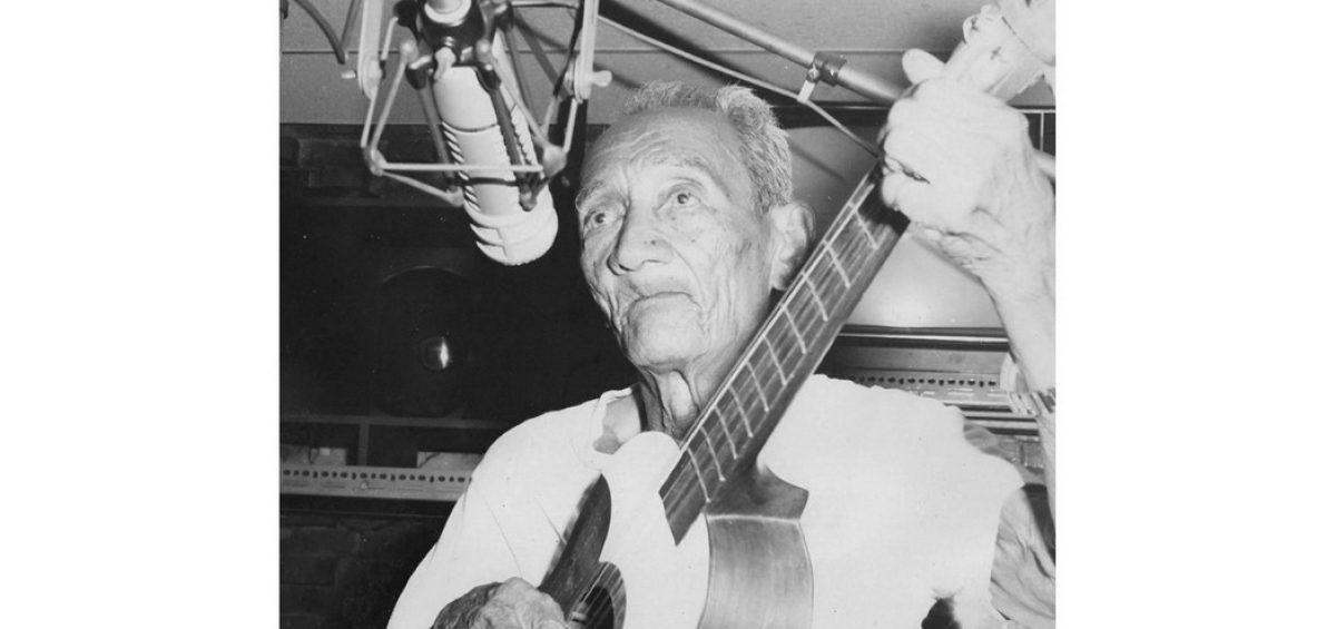 Pío Alvarado, el Viejo Roble de Curarigua
