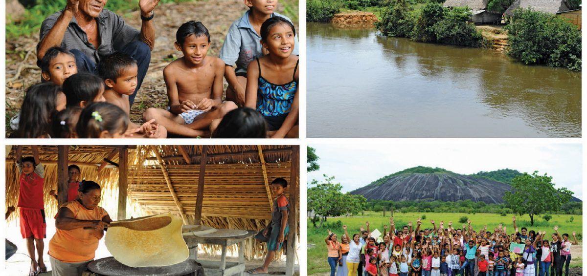 Tradición oral Mapoyo en la lista de patrimonio cultural intangible del mundo