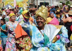 Carnaval del Callao es patrimonio de Venezuela y del mundo