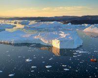Es inevitable que la temperatura del Ártico suba más de 5°C