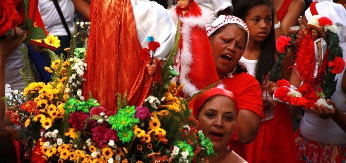 Venezuela postulará a los tambores de San Juan como patrimonio mundial