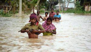 El cambio climático exacerbará la pobreza y agudizará las desigualdades