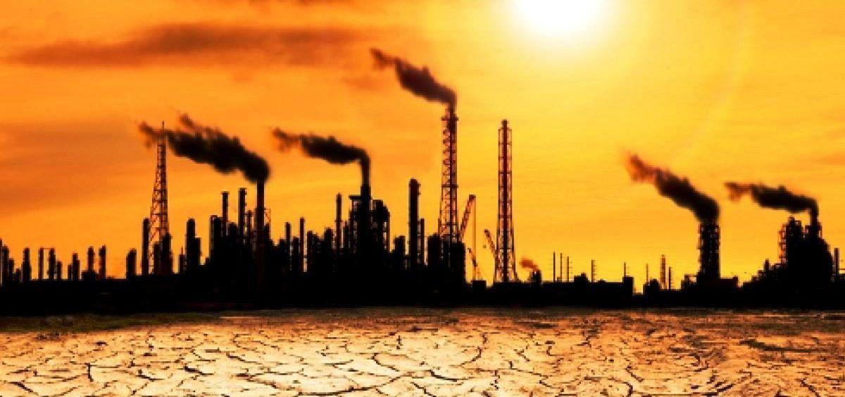 Olas de calor serán más frecuentes e intensas debido al cambio climático