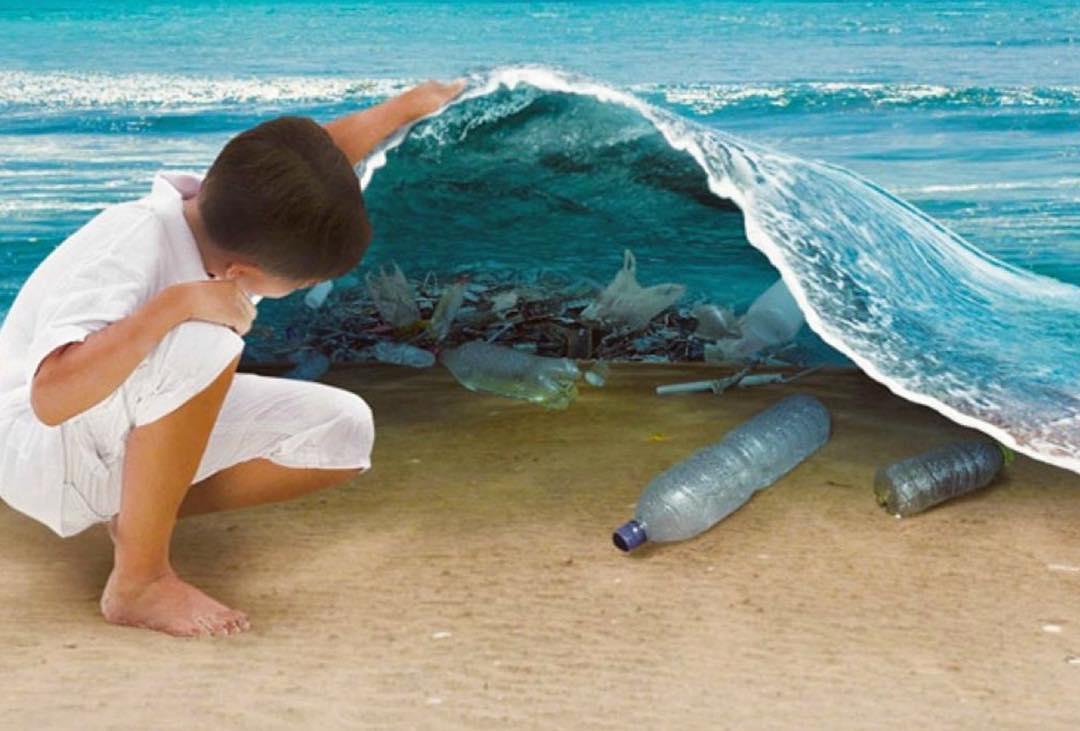 ¿Podemos reducir el plástico en nuestra vida?