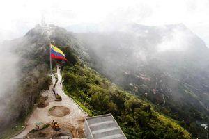 Waraira Repano, guardián eterno de Caracas