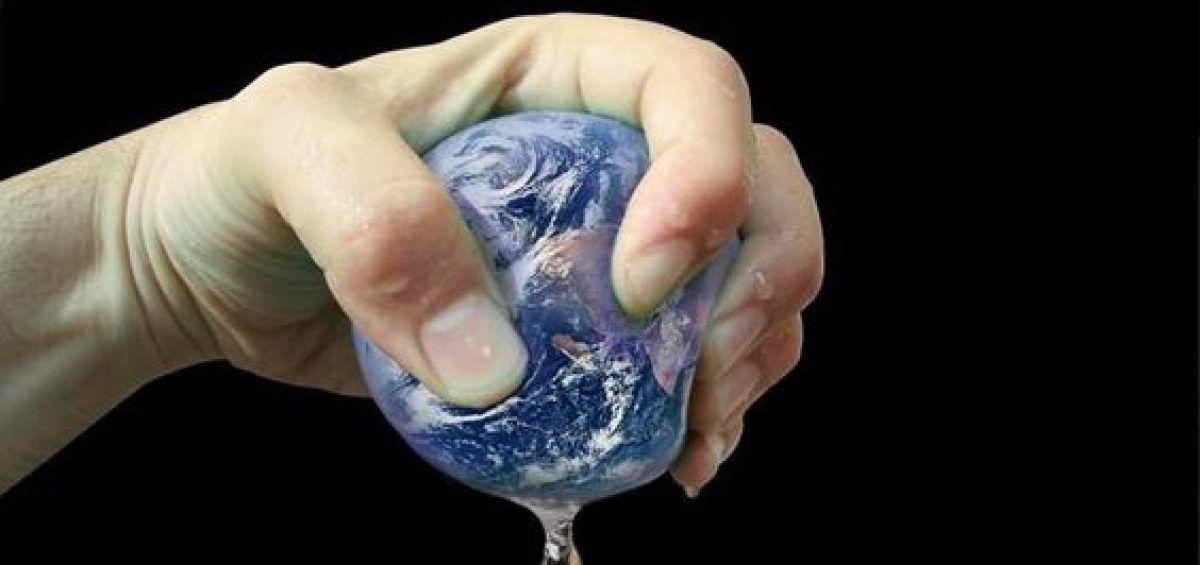 Crece la deuda con el planeta tierra