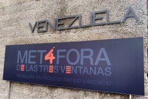 Una ventana a la venezolanidad en Venecia