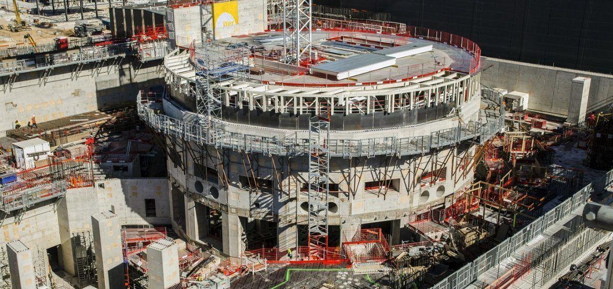 La energía de fusión a partir del hidrógeno podría ser realidad en 2025