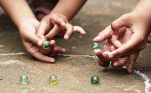 Juegos que no son juego (Juegos tradicionales venezolanos I)