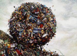 Planeta amurallado. La dicotomía Globalización-Migraciones
