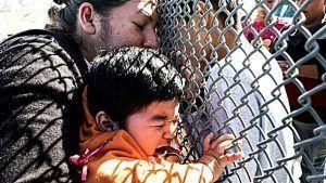 Planeta amurallado: La dicotomía Globalización-Migraciones