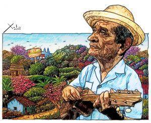 El dulce sabor eterno de los versos de Luis Mariano Rivera