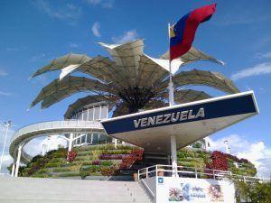 La Flor de Venezuela, hermoso espectáculo en la capital larense