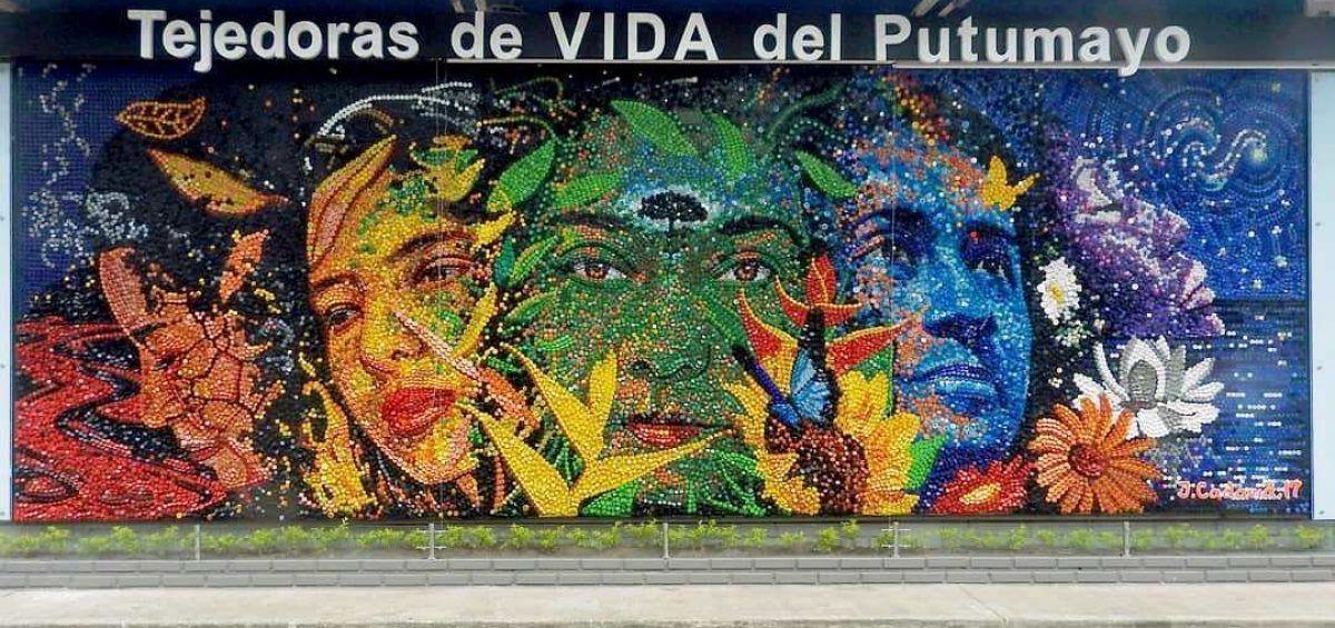 El Mural de la Verdad: Arte para celebrar la vida y preservar la memoria