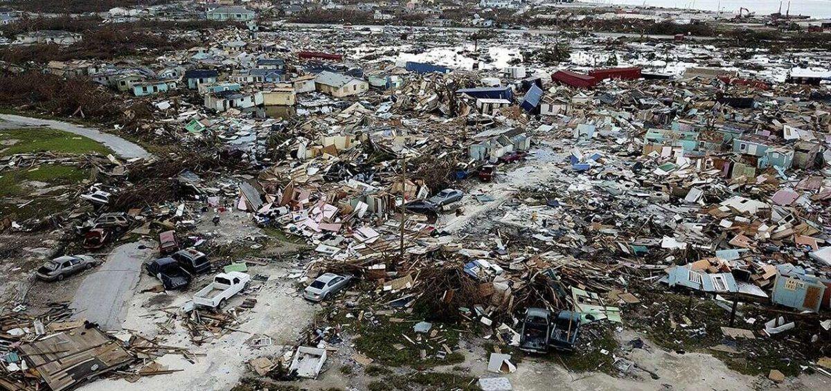 Sin voluntad política global no podremos enfrentar la emergencia climática