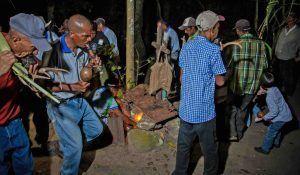 Tura: invocación a la madre tierra para celebrar la vida