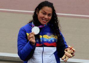 Voluntad indoblegable, con sello venezolano
