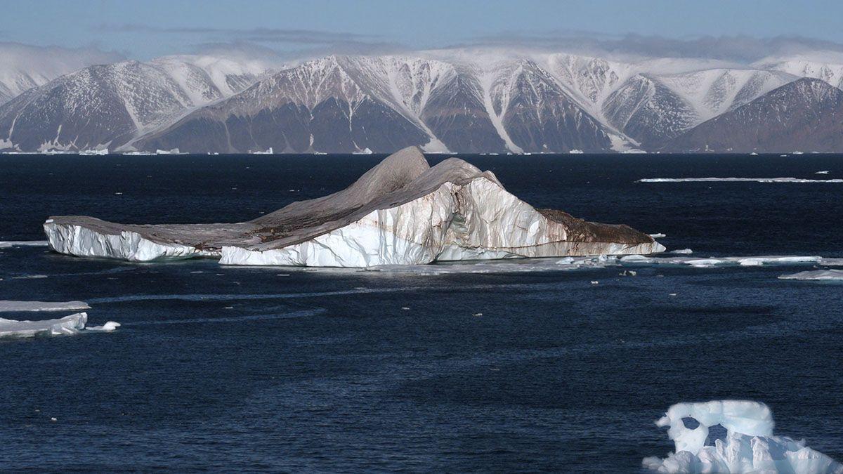 Hielos y océanos del planeta en jaque