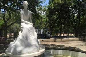 La arraigada venezolanidad de Teresa de la Parra