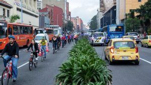 Necesitamos ciudades más limpias y sostenibles