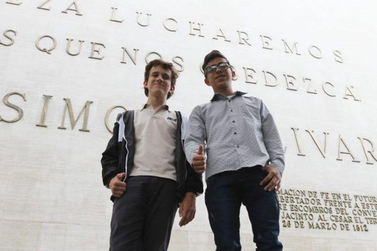 Venezuela tricampeona Iberoamericana en Prueba Experimental de Química