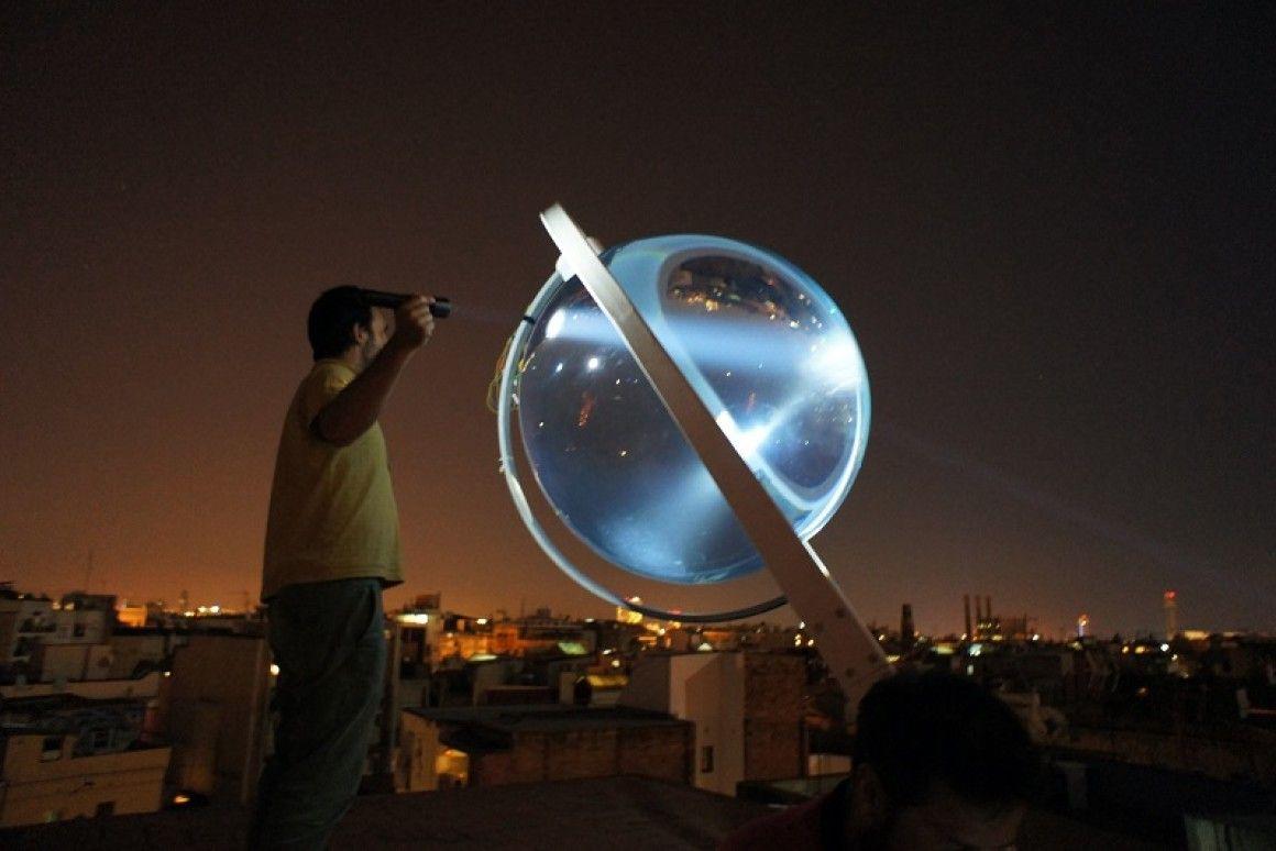 La noche también puede generar electricidad