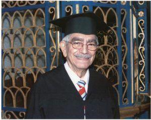 La zulianidad inmortal de Rafael Rincón González