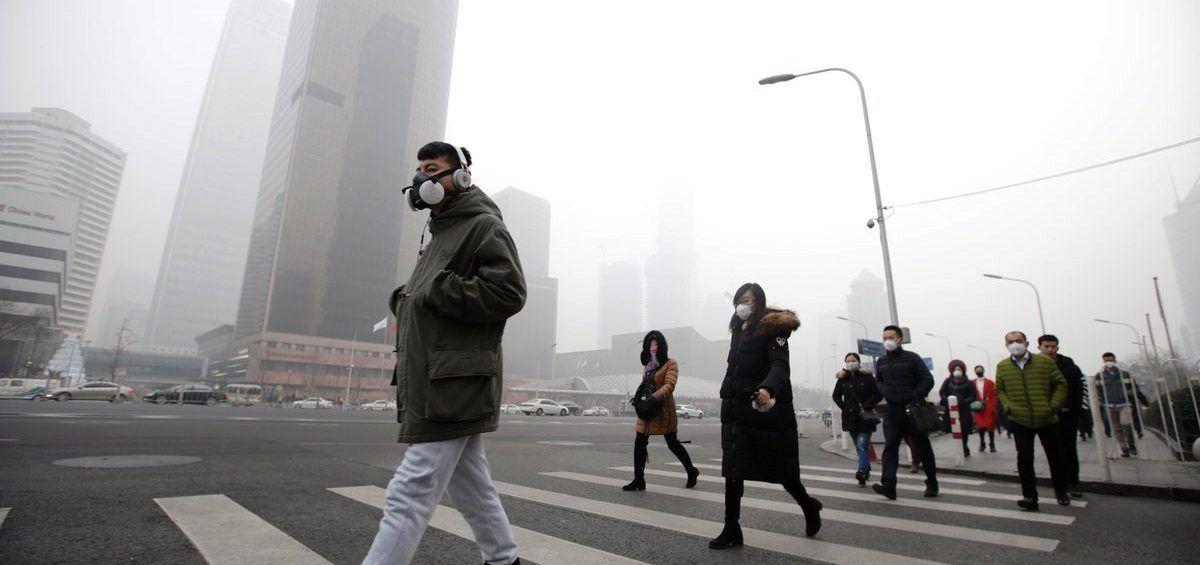 ¿Vivir sin aire?