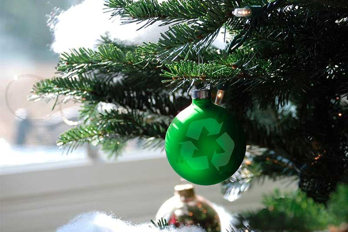 Demos al planeta una feliz navidad