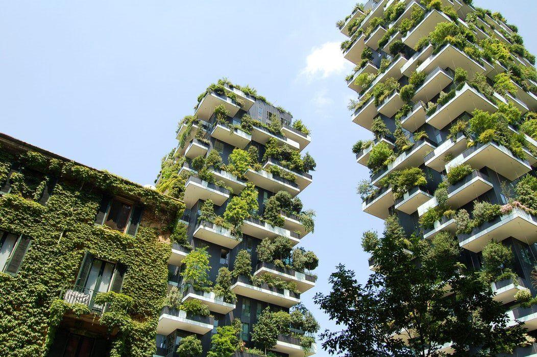 La arquitectura sostenible sigue ganando terreno